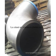 Butt Weld Pipe Elbow|Carbon Steel 90 Degree Elbow